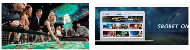 Cara menjadi member sbobet untuk bermain casino