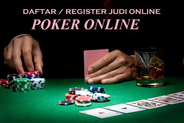 Daftar member poker sbobet