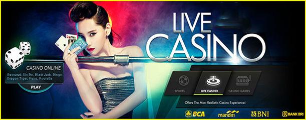 Jenis permainan casino dengan jumlah taruhan terbanyak di sbobet