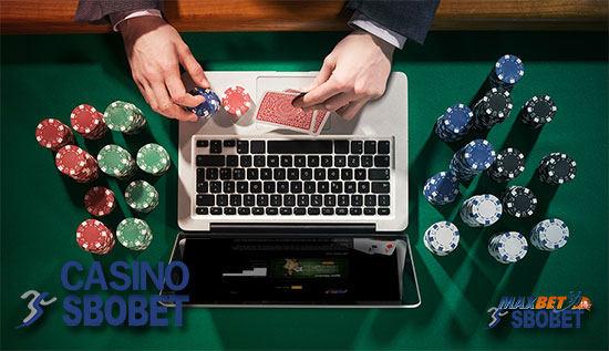 Mudahnya bermain casino di sbobet
